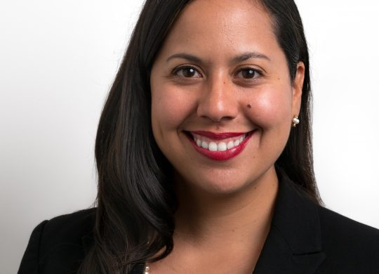 Deputy Executive Director Desirée Hernández Featured on WNYC
