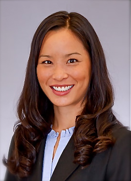Safe Passage Project Attorney of the Week Lyndsey K. Yoshino, Esq.
