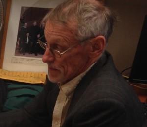 Robert Hilliard