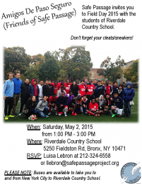 SPP-Field Day Flyer MAY ENGLISH