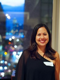 Desiree Hernandez, Supervising Attorney