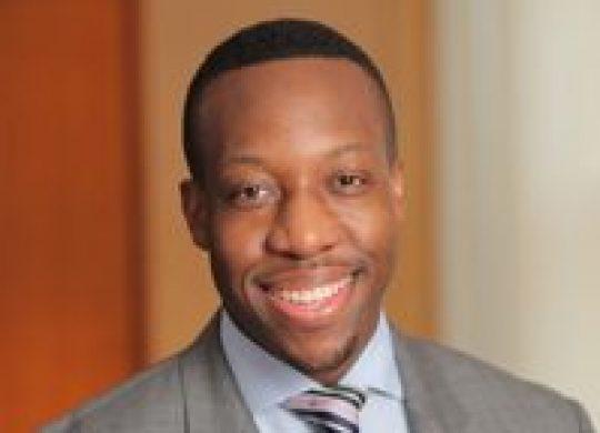Safe Passage Attorney of the Week- Nexus U. Sea, Associate at Baker Hostetler, LLP.