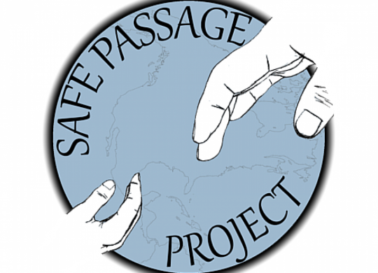 Safe Passage Project Proud Recipient of $480,000 Grant from Keith Haring Foundation